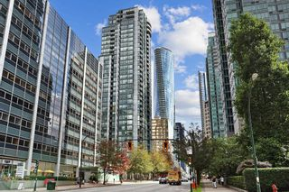 """Photo 20: 2510 1239 W GEORGIA Street in Vancouver: Coal Harbour Condo for sale in """"The Venus"""" (Vancouver West)  : MLS®# R2616996"""