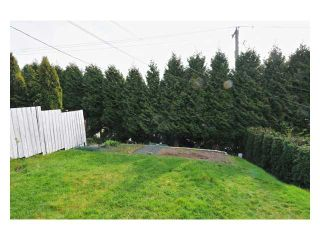 Photo 7: 1805 VIEW Street in Port Moody: Port Moody Centre 1/2 Duplex for sale : MLS®# V829032