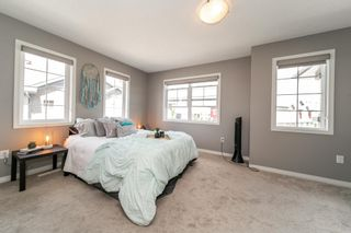 Photo 14: 17 4029 ORCHARDS Drive in Edmonton: Zone 53 Townhouse for sale : MLS®# E4251652