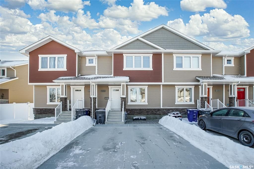 Main Photo: 264 Parkview Cove in Osler: Residential for sale : MLS®# SK841552