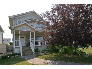 Photo 1: 39 BRIDLEGLEN Park SW in CALGARY: Bridlewood Residential Detached Single Family for sale (Calgary)  : MLS®# C3626897