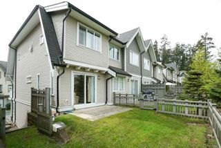 "Photo 17: 30 15871 85 Avenue in Surrey: Fleetwood Tynehead Townhouse for sale in ""HUCKE BERRY"" : MLS®# R2055937"