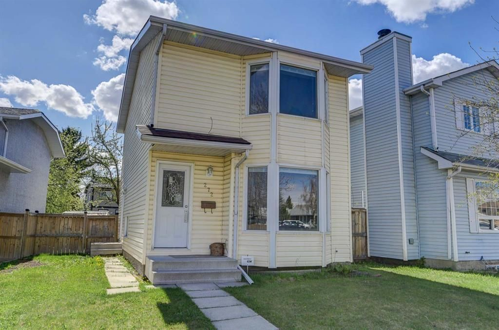 Main Photo: 272 Millcrest Way SW in Calgary: Millrise Detached for sale : MLS®# A1107153