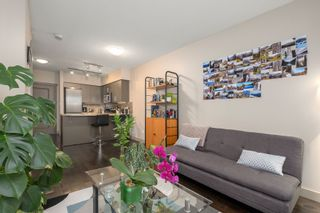 """Photo 8: 512 9009 CORNERSTONE Mews in Burnaby: Simon Fraser Univer. Condo for sale in """"THE HUB"""" (Burnaby North)  : MLS®# R2507886"""