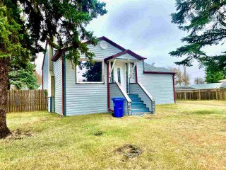 Photo 1: 4313 53a Street: Wetaskiwin House for sale : MLS®# E4196071