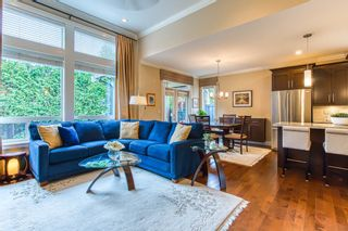 """Photo 10: 13 350 174 Street in Surrey: Pacific Douglas Townhouse for sale in """"The Greens"""" (South Surrey White Rock)  : MLS®# R2433866"""