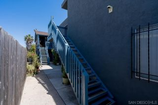Photo 23: CITY HEIGHTS Condo for sale : 2 bedrooms : 4230 Copeland Ave #7 in San Diego