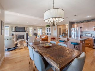 """Photo 11: 5557 PEREGRINE Crescent in Sechelt: Sechelt District House for sale in """"SilverStone Heights"""" (Sunshine Coast)  : MLS®# R2492023"""