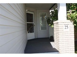 Photo 2: 25 MARTIN CROSSING Green NE in Calgary: Martindale House for sale : MLS®# C4017520