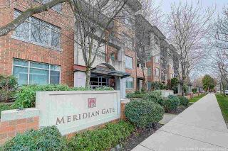 Photo 1: 233 9288 ODLIN Road in Richmond: West Cambie Condo for sale : MLS®# R2545919