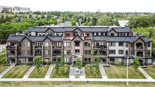 Main Photo: 106 3320 3 Avenue NW in Calgary: Parkdale Apartment for sale : MLS®# A1118287
