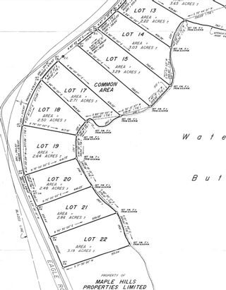 Photo 6: Lot 18 Eagle Rock Drive in Franey Corner: 405-Lunenburg County Vacant Land for sale (South Shore)  : MLS®# 202118886