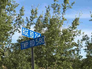 Photo 8: 57525 Rg Rd 214: Rural Sturgeon County Rural Land/Vacant Lot for sale : MLS®# E4266088