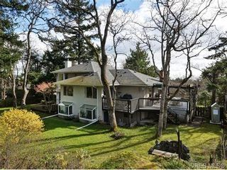 Photo 18: 3528 Plymouth Rd in VICTORIA: OB Henderson House for sale (Oak Bay)  : MLS®# 696453