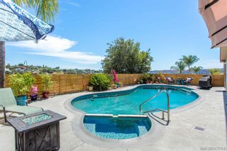 Photo 30: SAN CARLOS House for sale : 4 bedrooms : 5597 Lone Star Drive in San Diego