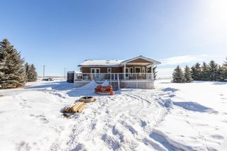 Photo 42: 243038 Range Road 264: Rural Wheatland County Detached for sale : MLS®# A1075148