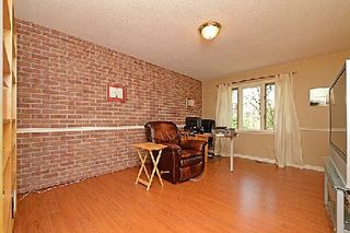 Photo 10: 1241 Cornerbrook Place in Mississauga: Erindale House (3-Storey) for sale : MLS®# W2923195
