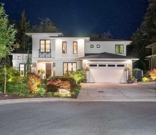 Photo 1: 13891 232A Street in Maple Ridge: Home for sale : MLS®# R2207893