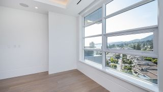 "Photo 9: 903 2289 BELLEVUE Avenue in West Vancouver: Dundarave Condo for sale in ""Bellevue by Cressey"" : MLS®# R2527495"