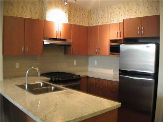 """Photo 3: 420 4728 DAWSON Street in Burnaby: Brentwood Park Condo for sale in """"MONTAGE"""" (Burnaby North)  : MLS®# V866757"""