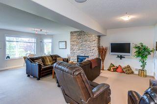 Photo 33: 6616 SANDIN Cove in Edmonton: Zone 14 House Half Duplex for sale : MLS®# E4264577
