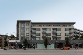 "Photo 25: 207 725 MARINE Drive in North Vancouver: Harbourside Condo for sale in ""MARINE + FELL"" : MLS®# R2539074"