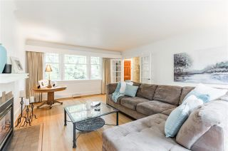 Photo 7: 5718 ALMA Street in Vancouver: Southlands House for sale (Vancouver West)  : MLS®# R2548089