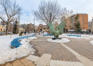 Photo 36: 1130 14 Avenue SW in Calgary: Beltline Row/Townhouse for sale : MLS®# A1076622