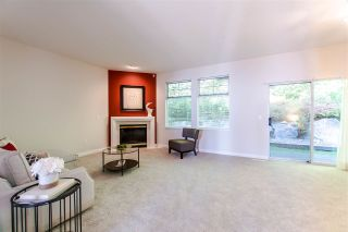 """Photo 9: 112 2979 PANORAMA Drive in Coquitlam: Westwood Plateau Townhouse for sale in """"DEERCREST"""" : MLS®# R2109374"""