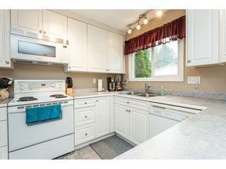 Photo 12: 11 3350 Elmwood Drive in Abbotsford: Central Abbotsford Townhouse for sale : MLS®# R2515809