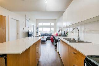 "Photo 7: 408 13740 75A Avenue in Surrey: East Newton Condo for sale in ""Mirra"" : MLS®# R2531809"