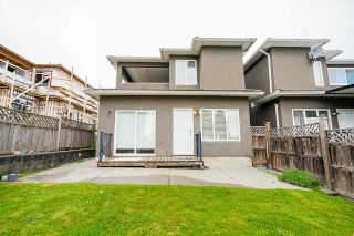 Photo 24: 5426 CHAFFEY Avenue in Burnaby: Central Park BS 1/2 Duplex for sale (Burnaby South)  : MLS®# R2578061
