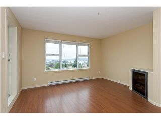 """Photo 3: 701 415 E COLUMBIA Street in New Westminster: Sapperton Condo for sale in """"SAN MARINO"""" : MLS®# V905282"""