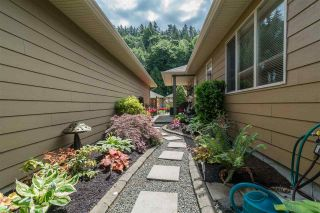 """Photo 27: 176 46000 THOMAS Road in Chilliwack: Vedder S Watson-Promontory Townhouse for sale in """"Halcyon Meadows"""" (Sardis)  : MLS®# R2460859"""