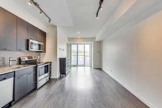 Photo 4: 305 2055 Danforth Avenue in Toronto: Woodbine Corridor Condo for lease (Toronto E02)  : MLS®# E5275536