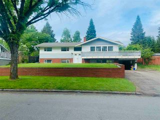 Photo 24: 974 STUART Drive in Prince George: Spruceland House for sale (PG City West (Zone 71))  : MLS®# R2589587