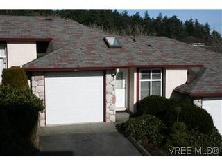 Photo 2: 26 300 Six Mile Rd in VICTORIA: VR Six Mile Row/Townhouse for sale (View Royal)  : MLS®# 560855