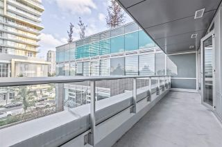 Photo 22: 409 6333 SILVER AVENUE in Burnaby: Metrotown Condo for sale (Burnaby South)  : MLS®# R2493070