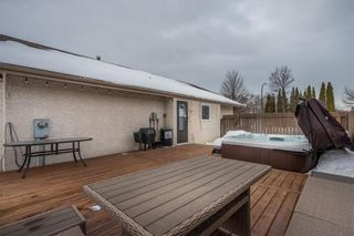 Photo 28: 79 Reay Crescent in Winnipeg: Valley Gardens Residential for sale (3E)  : MLS®# 202005941