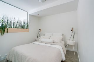 """Photo 12: 203 150 E CORDOVA Street in Vancouver: Downtown VE Condo for sale in """"IN GASTOWN"""" (Vancouver East)  : MLS®# R2572782"""