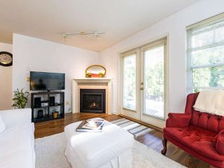 Photo 2: 9 7360 GILBERT Road in Richmond: Brighouse South Townhouse for sale : MLS®# R2584731