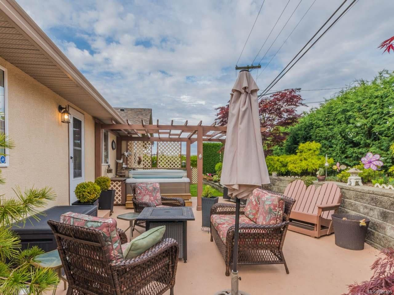 Photo 32: Photos: 5371 HIGHRIDGE PLACE in NANAIMO: Na North Nanaimo House for sale (Nanaimo)  : MLS®# 786399