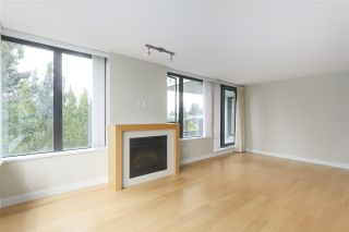 "Photo 5: 306 7328 ARCOLA Street in Burnaby: Highgate Condo for sale in ""Esprit"" (Burnaby South)  : MLS®# R2397923"