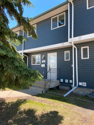 Photo 18: 565 DUNLUCE Road in Edmonton: Zone 27 Townhouse for sale : MLS®# E4248896