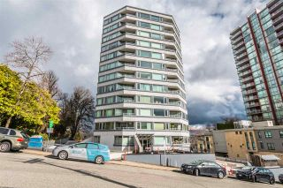 """Photo 3: 1101 31 ELLIOT Street in New Westminster: Downtown NW Condo for sale in """"Royal Albert Towers"""" : MLS®# R2541971"""