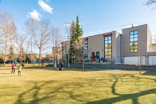 Photo 32: 303 1212 13 Street SE in Calgary: Inglewood Row/Townhouse for sale : MLS®# A1094056