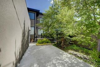 Photo 45: 1 310 12 Avenue NE in Calgary: Crescent Heights Row/Townhouse for sale : MLS®# A1112547