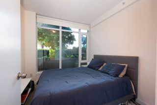 """Photo 22: 604 1252 HORNBY Street in Vancouver: Downtown VW Condo for sale in """"PURE"""" (Vancouver West)  : MLS®# R2552588"""