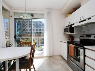 Photo 10: 408 1010 View St in Victoria: Vi Downtown Condo for sale : MLS®# 854702