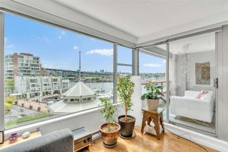 Photo 5: 303 1008 BEACH Avenue in Vancouver: Yaletown Condo for sale (Vancouver West)  : MLS®# R2593017